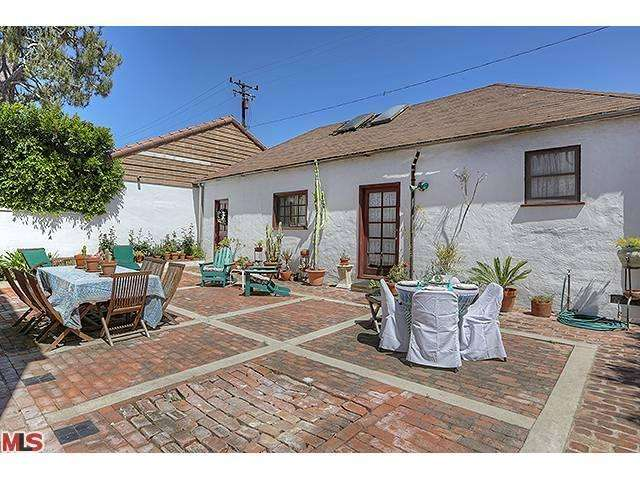 551 Lincoln Blvd, Santa Monica, CA 90402