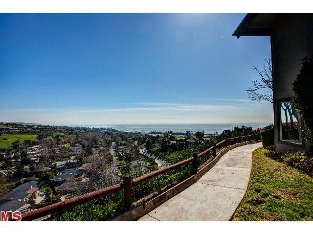 Rental Homes for Rent, ListingId:22370399, location: 6232 TAPIA Drive Malibu 90265