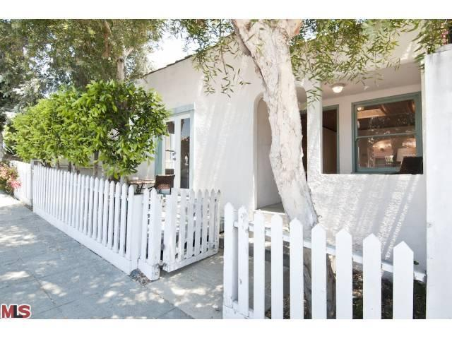 Rental Homes for Rent, ListingId:22397075, location: 236 BEACH Street Santa Monica 90405