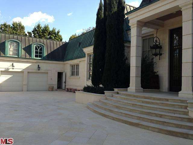 Rental Homes for Rent, ListingId:22496285, location: 141 MONOVALE Drive Beverly Hills 90210