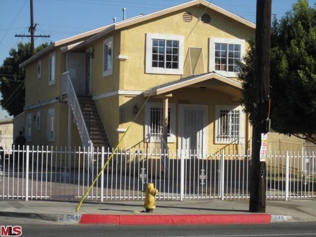 5844 Compton Ave, Los Angeles, CA 90001