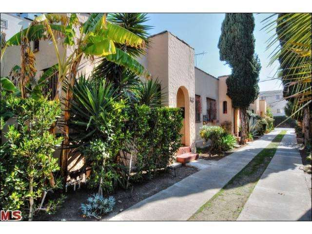 5704 Fountain Ave, Los Angeles, CA 90028