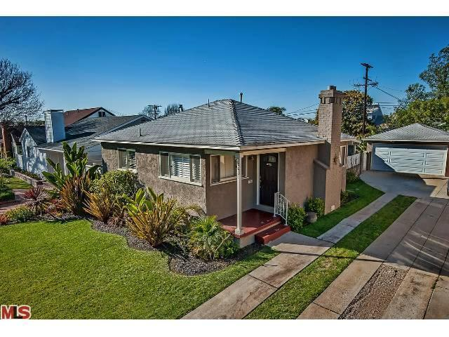 6631 W 83rd St, Los Angeles, CA 90045