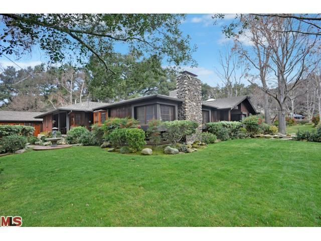 Single Family Home for Sale, ListingId:22573293, location: Calabasas 91302