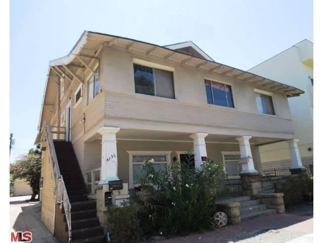 4136 Rosewood Ave # 4, Los Angeles, CA 90004