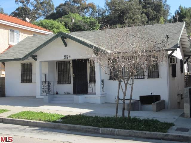 427 Solano Ave, Los Angeles, CA 90012