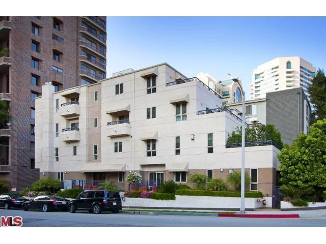 1224 Thayer Ave # 102, Los Angeles, CA 90024