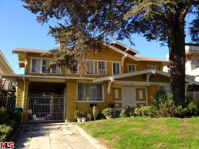 Real Estate for Sale, ListingId: 22708193, Los Angeles, CA  90019