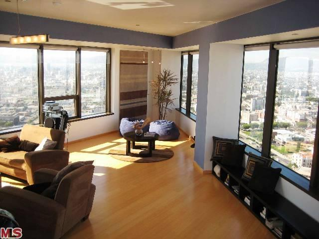 1100 Wilshire # 2402, Los Angeles, CA 90017