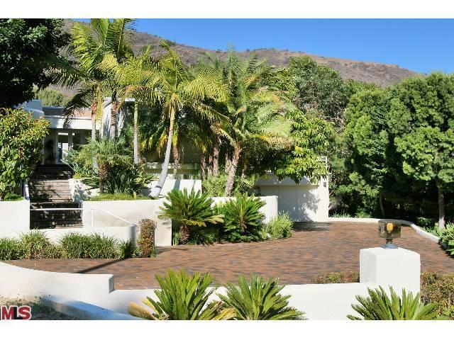 Rental Homes for Rent, ListingId:22734961, location: 28215 VIA ACERO Street Malibu 90265