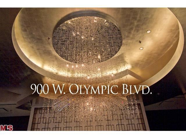 Rental Homes for Rent, ListingId:22734968, location: 900 OLYMPIC Boulevard Los Angeles 90015