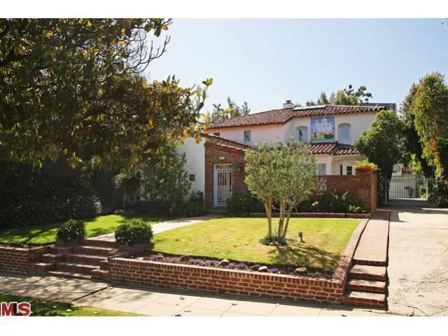Rental Homes for Rent, ListingId:22766185, location: 821 MALCOLM Avenue Los Angeles 90024