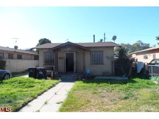 1438 68TH Street, Los Angeles (City), CA 90047