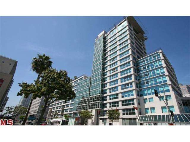 Rental Homes for Rent, ListingId:22835171, location: 501 OLYMPIC Boulevard Los Angeles 90015