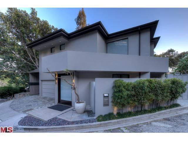 8540 Hedges Way, West Hollywood, CA 90069