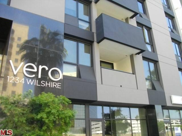 1234 Wilshire # 614, Los Angeles, CA 90017
