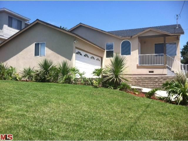 Rental Homes for Rent, ListingId:22872135, location: 1166 1ST Street San Pedro 90731