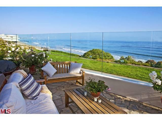Rental Homes for Rent, ListingId:22889059, location: 31725 SEA LEVEL Drive Malibu 90265