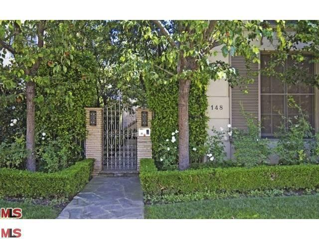 Rental Homes for Rent, ListingId:22921779, location: 148 PECK Drive Beverly Hills 90212