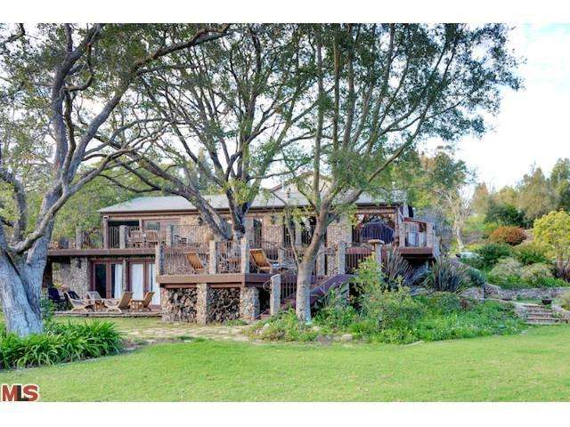Rental Homes for Rent, ListingId:22958830, location: 6208 DELAPLANE Road Malibu 90265
