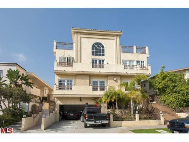 Rental Homes for Rent, ListingId:22952412, location: 11723 MAYFIELD Avenue Los Angeles 90049