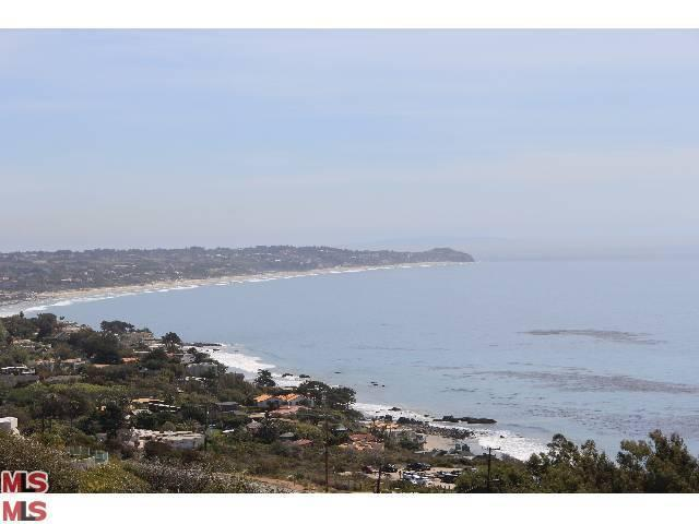 Land for Sale, ListingId:22958781, location: 32357 PACIFIC COAST Highway Malibu 90265
