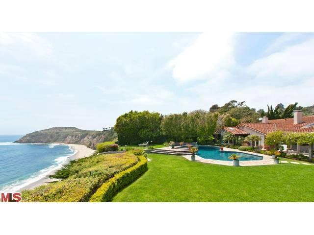 Single Family Home for Sale, ListingId:22958801, location: 29020 CLIFFSIDE Drive Malibu 90265