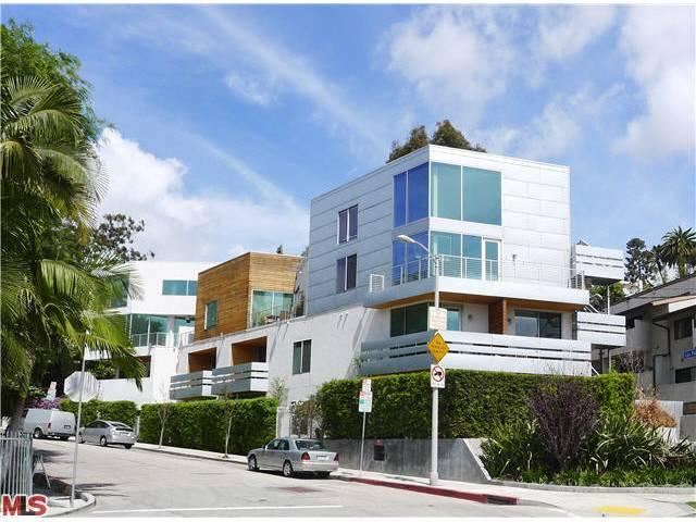 6683 Franklin Ave # 6, Los Angeles, CA 90028