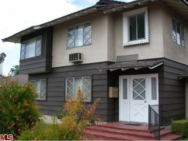 Rental Homes for Rent, ListingId:23002995, location: 4248 1ST Street Los Angeles 90004