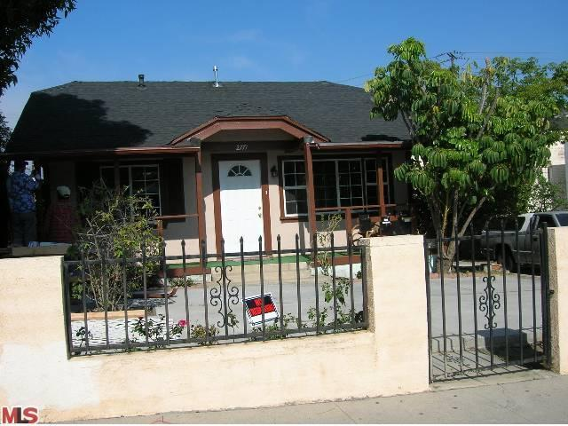 2771 Estara Ave, Los Angeles, CA 90065