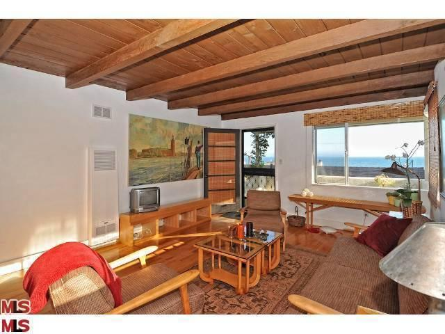Rental Homes for Rent, ListingId:23002989, location: 25119 MALIBU Road Malibu 90265