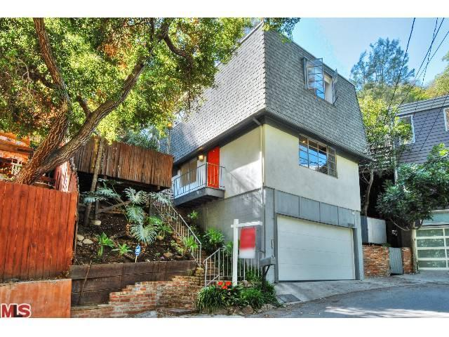 8109 Willow Glen Rd, Los Angeles, CA 90046