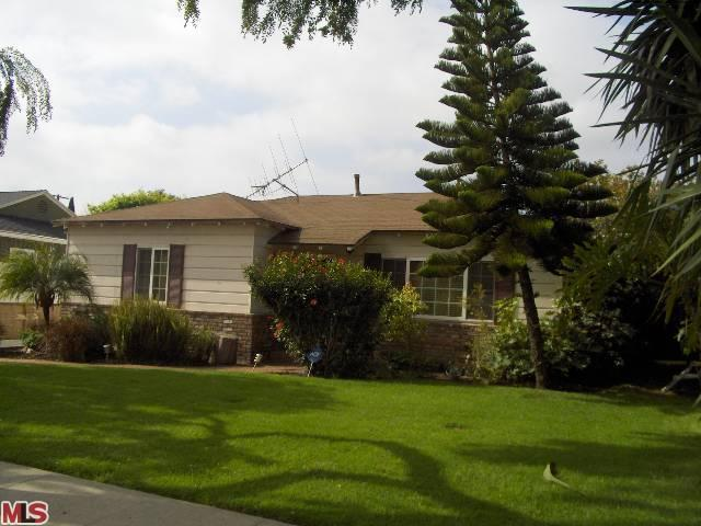 4921 Berryman Ave, Culver City, CA 90230