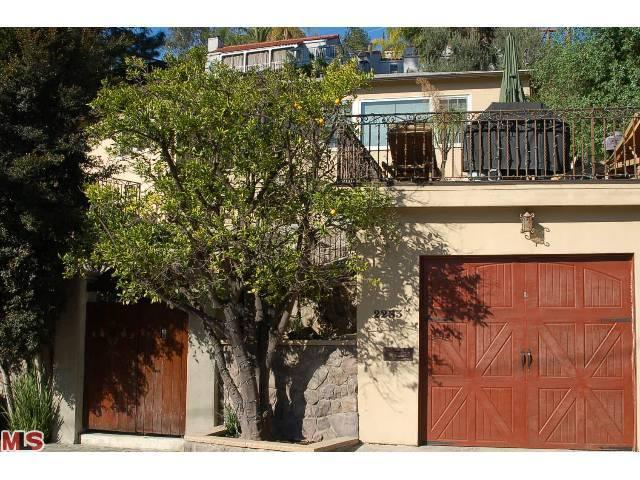 2283 N Gower St, Los Angeles, CA 90068