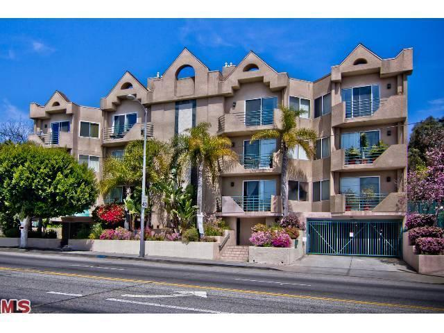 3460 Centinela Ave # 308, Los Angeles, CA 90066