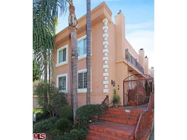 Rental Homes for Rent, ListingId:23063600, location: 713 SYCAMORE Avenue Los Angeles 90038