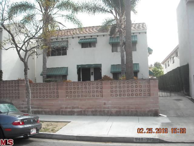 942 CURSON Avenue, West Hollywood, CA 90046