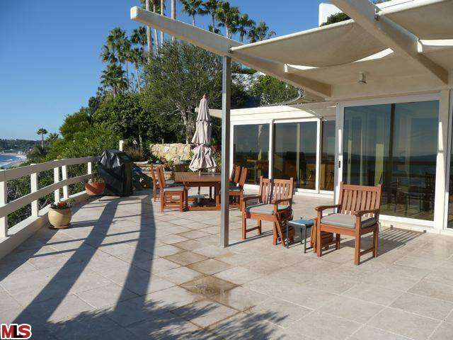 Rental Homes for Rent, ListingId:23081033, location: 27400 PACIFIC COAST Highway Malibu 90265