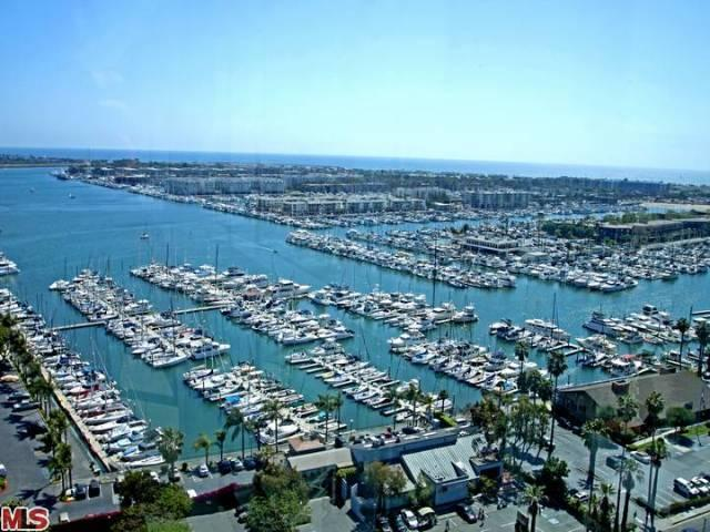 Rental Homes for Rent, ListingId:23096269, location: 13700 MARINA POINTE Drive Venice 90292