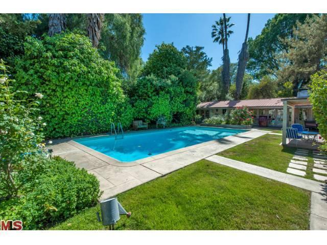 Rental Homes for Rent, ListingId:23096265, location: 3740 LAUREL CANYON Studio City 91604