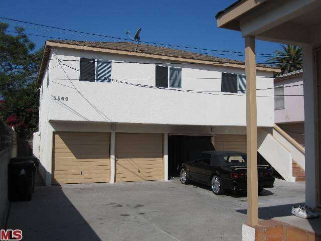 Rental Homes for Rent, ListingId:26181576, location: 3567 OVERLAND Avenue Los Angeles 90034