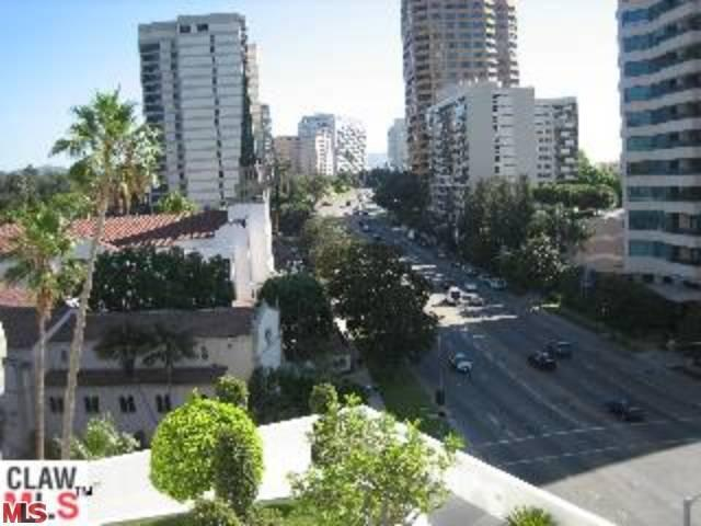 10501 Wilshire # 808, Los Angeles, CA 90024