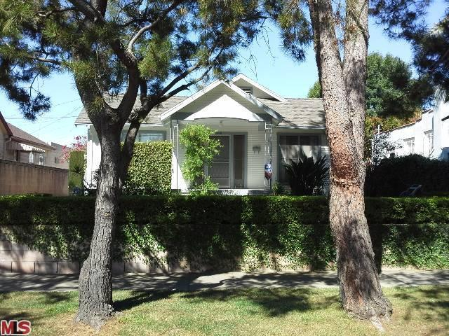 313 N Bronson Ave, Los Angeles, CA 90004