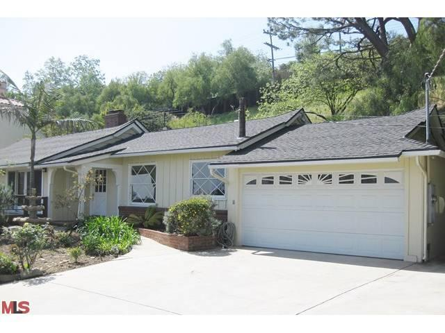 Rental Homes for Rent, ListingId:23129537, location: 14423 MULHOLLAND Drive Los Angeles 90077