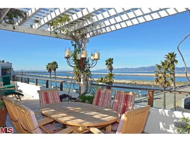 Rental Homes for Rent, ListingId:23129505, location: 6206 PACIFIC Avenue Playa del Rey 90293