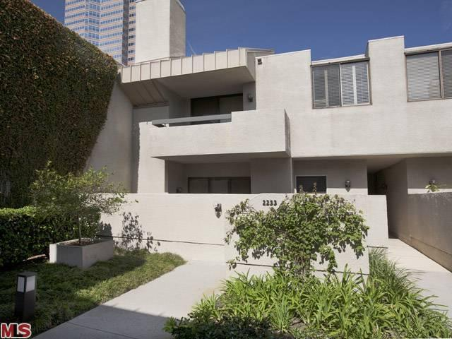 2233 Century Hl, Los Angeles, CA 90067