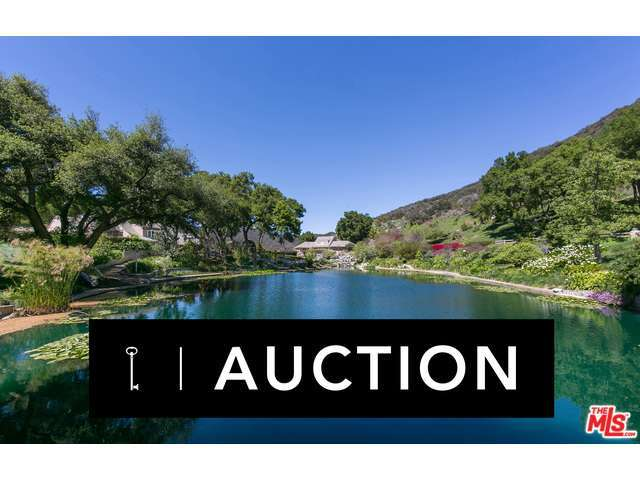 Single Family Home for Sale, ListingId:23157002, location: 3100 MANDEVILLE CANYON Road Los Angeles 90049