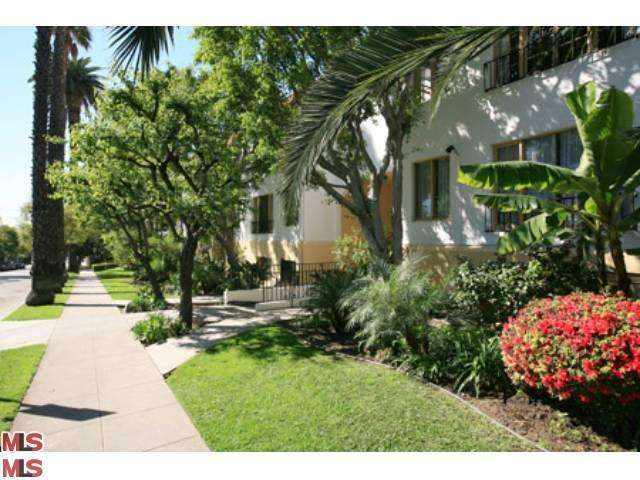 Rental Homes for Rent, ListingId:23173729, location: 1345 HAYWORTH Avenue West Hollywood 90046
