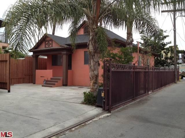 Rental Homes for Rent, ListingId:23173722, location: 418 25TH Street Los Angeles 90011