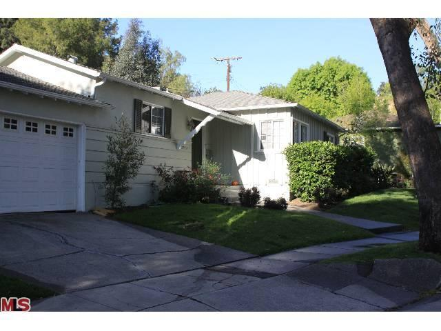 Rental Homes for Rent, ListingId:23185556, location: 22164 SAN MIGUEL Street Woodland Hills 91364